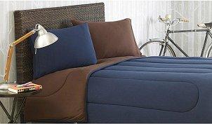 Dorm bed linens