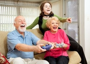Bridging the generation gap with the PS3