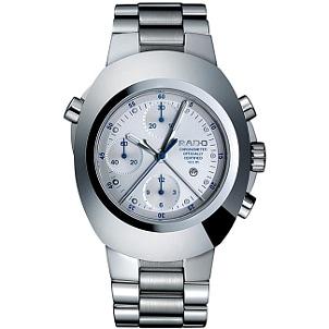 A classic men's Rado Watch