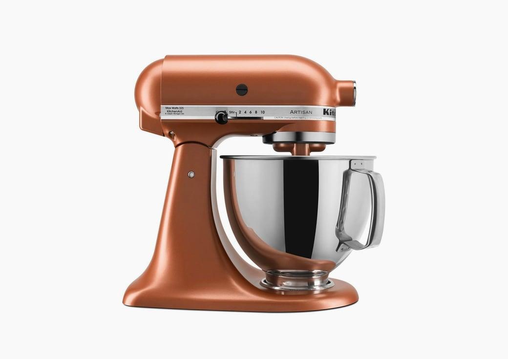 Copper Kitchen Stand Mixer