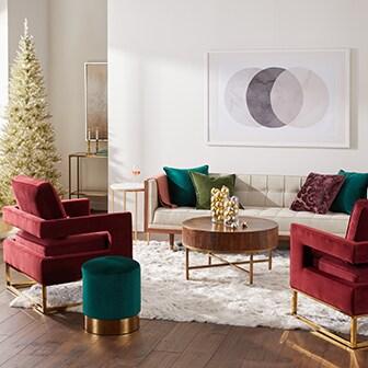 Shop Deck the Halls: Modern Christmas