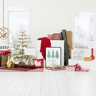 Shop Christmas Decorations
