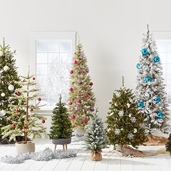 Shop Selling Fast: Christmas Trees