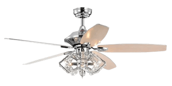 Select Lighting & Ceiling Fans*