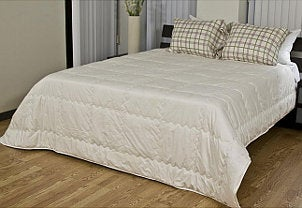 Organic bed linens