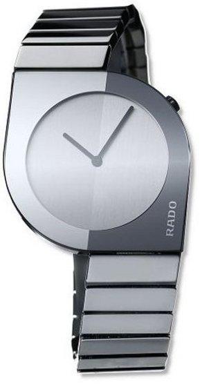 Stylish Rado watch