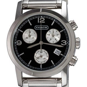 everything you need to know about coach watches overstock com coach watches add luxury to your wardrobe