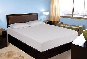 Latex mattress are the latest home trend