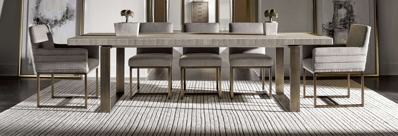 Modern Style Dining Room Furniture Guide
