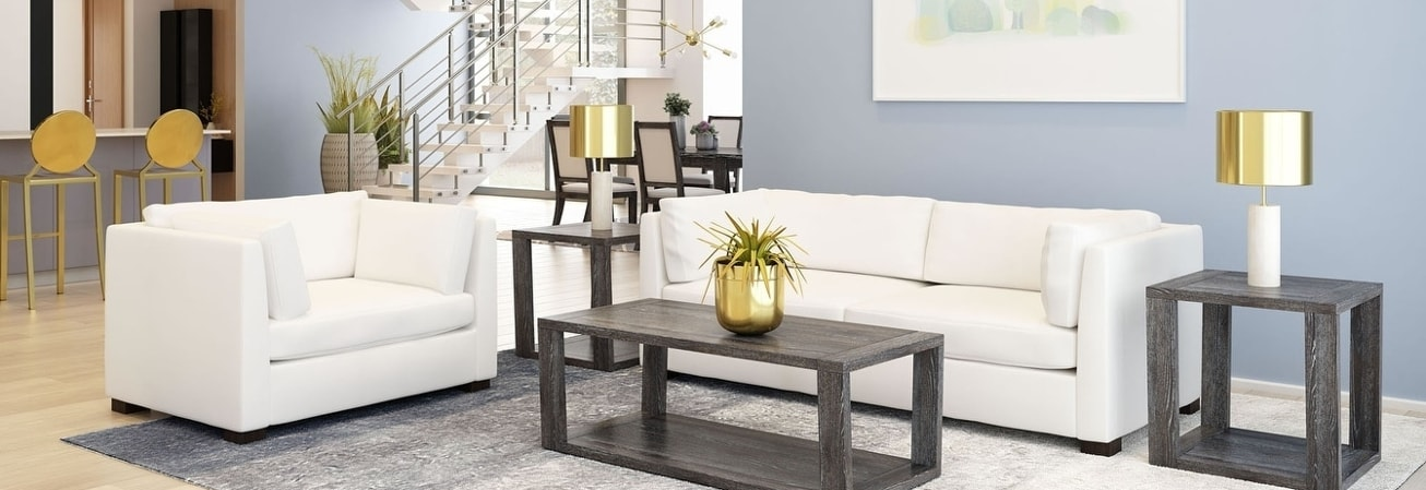 Modern Living Room Furniture For Less | Overstock.com