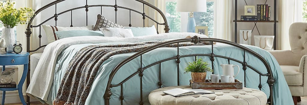Vintage Style Bedroom Furniture Guide