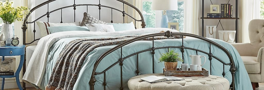 Vintage Bedroom Furniture | Find Great Furniture Deals Shopping at ...