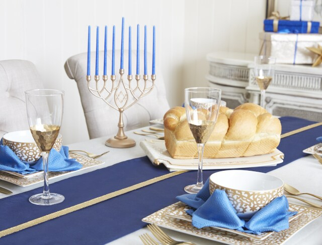 Party Gifts for Hanukkah