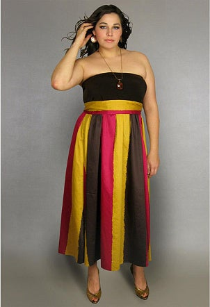 Hot Trends In Plus Size Clothing