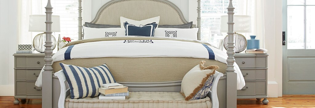 Traditional Style Bedroom Furniture Guide