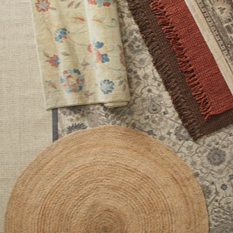 More for Your Floor,Rugs