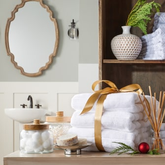 Uncover These Deals,Bedding & Bath