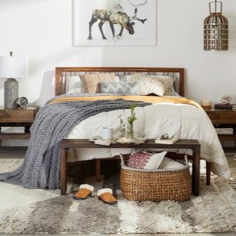 Tuck Into Savings,Shop Bedroom Furniture Deals