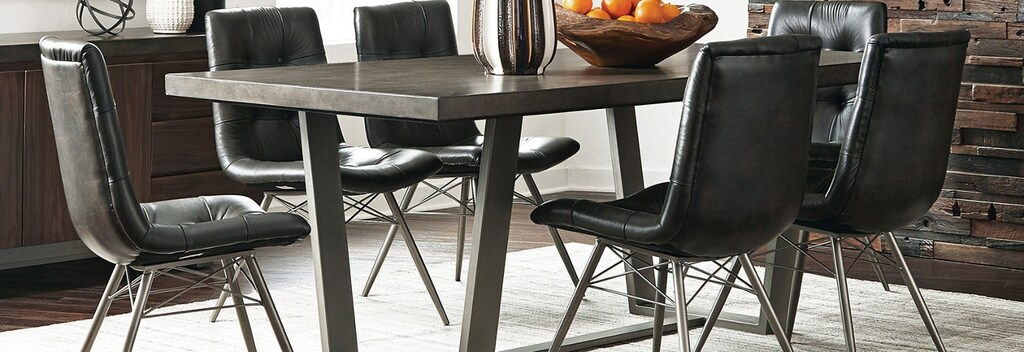 Urban Style Dining Room Furniture Guide