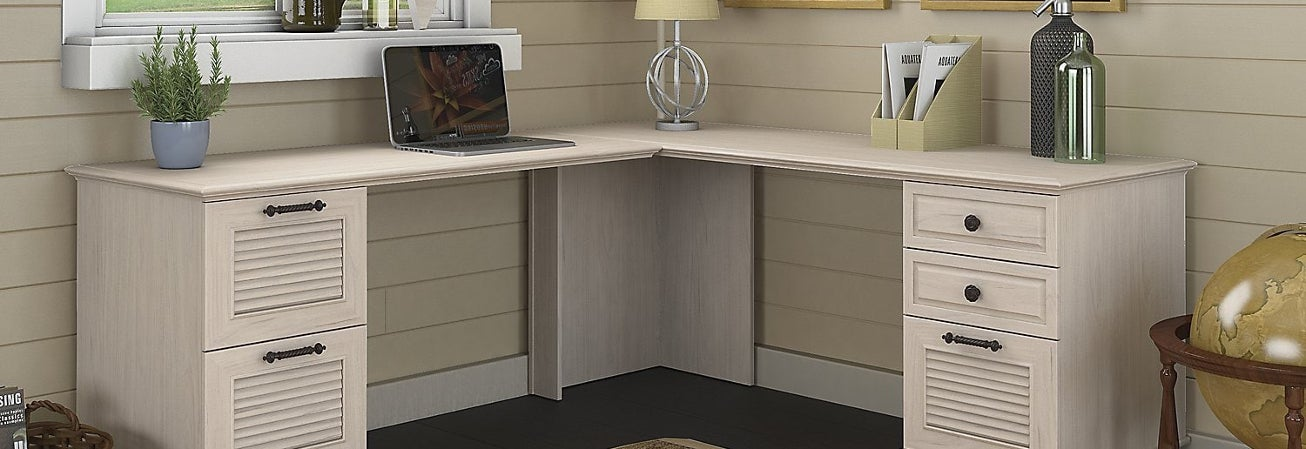 L Shaped Desk Desk Design Ideas