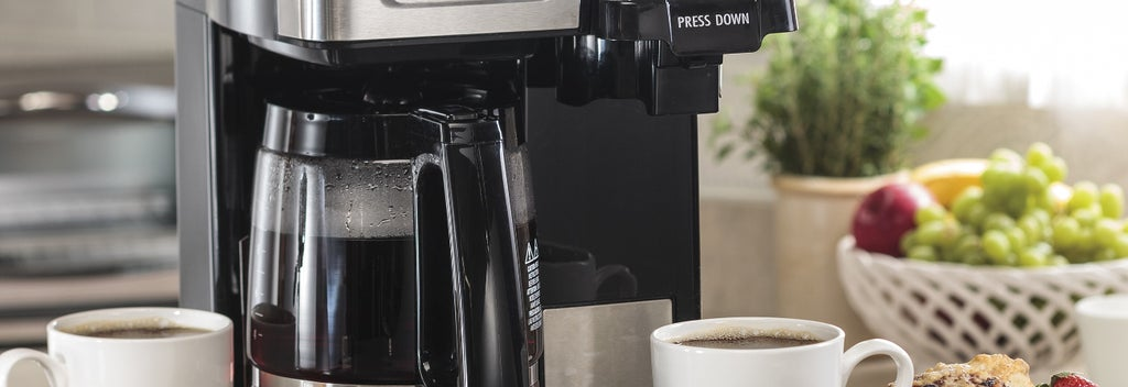 Coffee Makers Guide