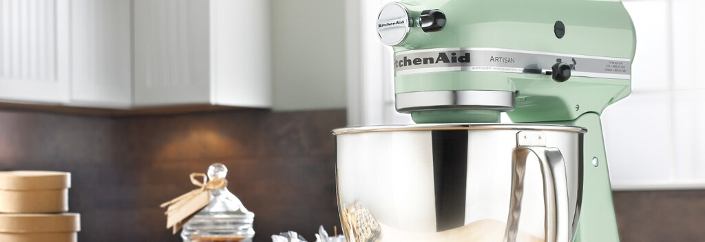 Find the Best Stand Mixer for your Kitchen