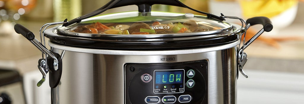 Slow Cookers Guide