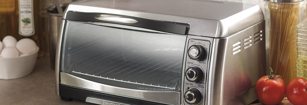 Toasters & Toaster Ovens Guide