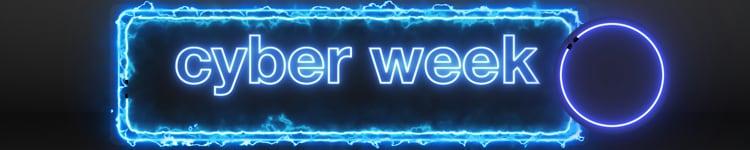 Cyber Monday Online Sales & Deals - background mobile