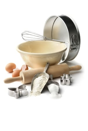 Bakeware for cheesecake