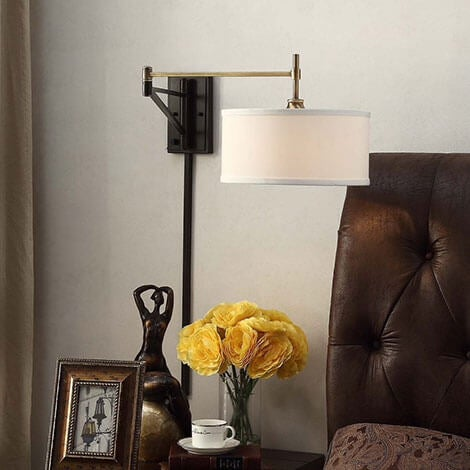 Buy wall lights online at overstock our best lighting deals aloadofball Image collections