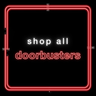 Doorbusters Sale at Overstock