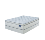 Serta Pillow-Top Mattress