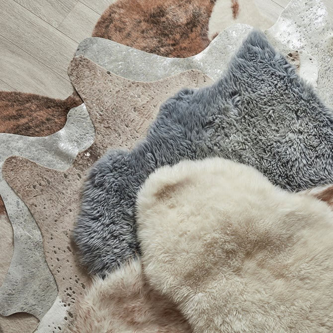 Get More for Your Floor,Shop Rugs