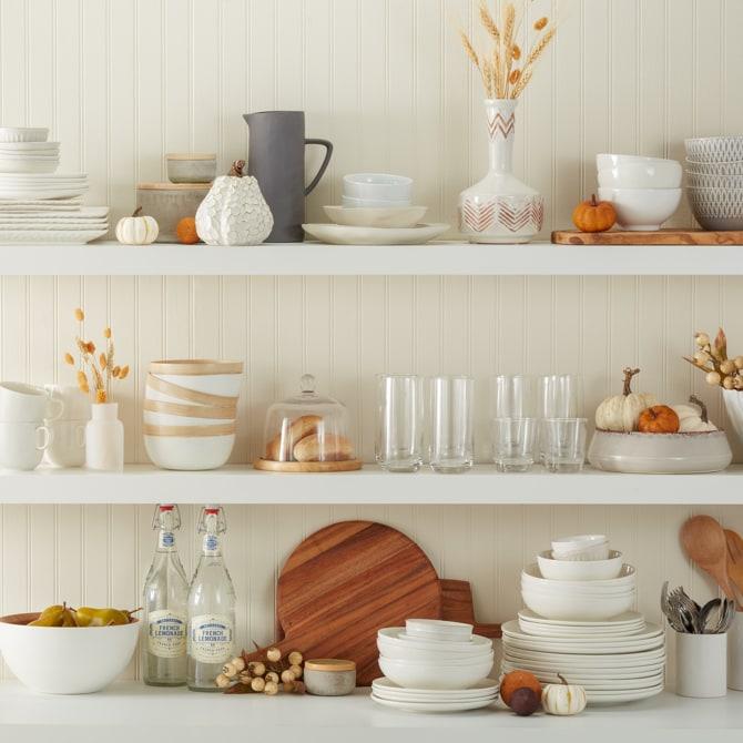 Savings to Savor,Shop Kitchen & Dining