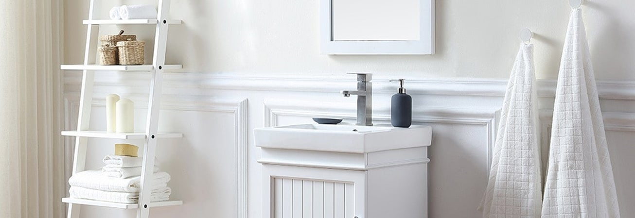 Bathroom Furniture Guide