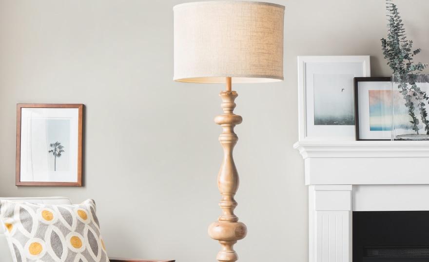 Buy Floor Lamps Online At Overstock Com Our Best Lighting Deals