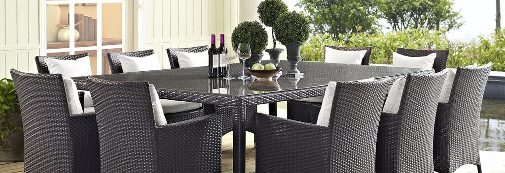 Outdoor Dining Tables Guide