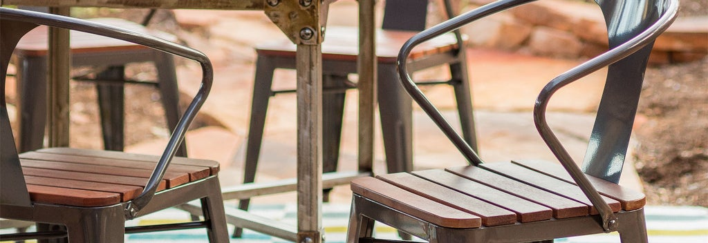 Outdoor Patio Dining Chair Guides