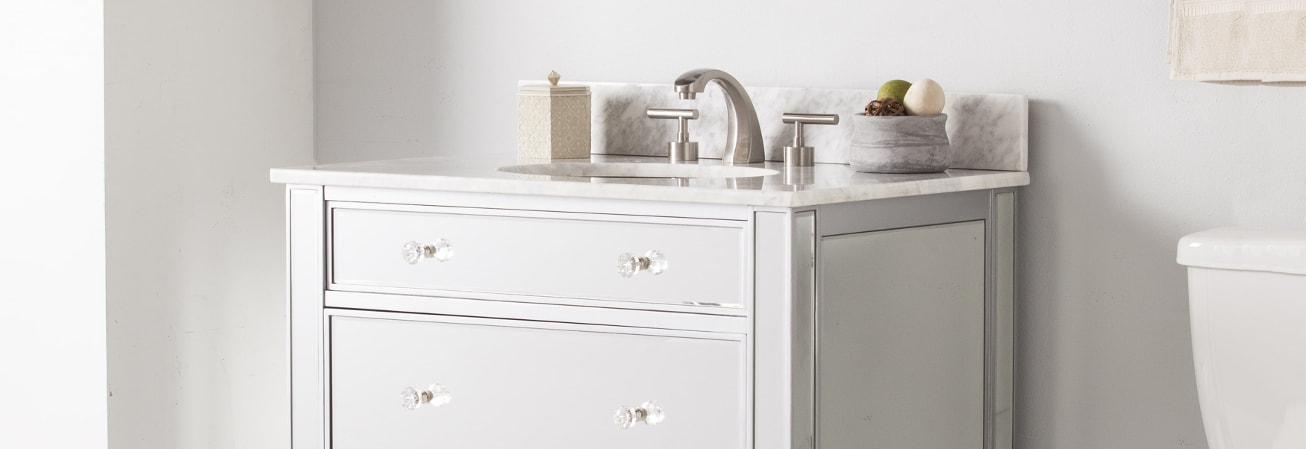 Bathroom. Vanities Guide