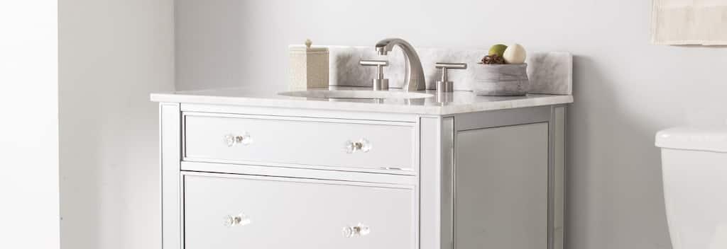 Buy Bathroom Vanities & Vanity Cabinets Online at Overstock ...