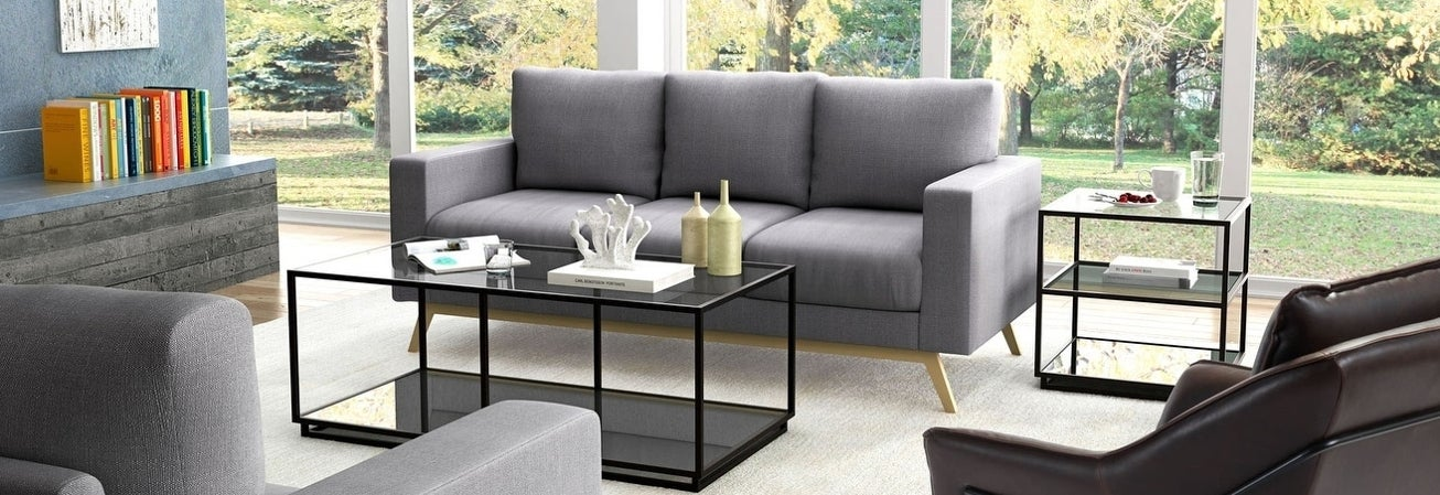 Living Room Furniture Guide