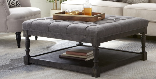 Ottomans Storage Online At Our Best Living Room Furniture Deals
