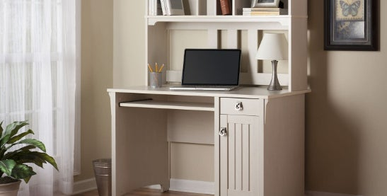 expensive office cubicle sets partition buy desks computer tables online at overstockcom our best home office furniture deals