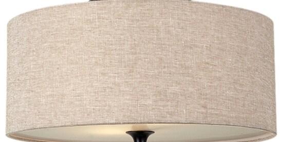 Flush Mount Lighting For Less | Overstock.com