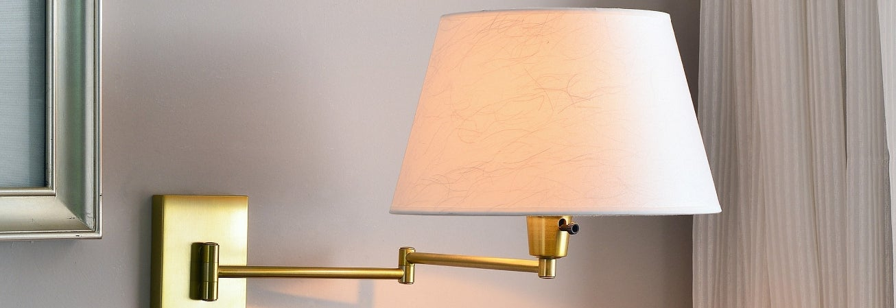Sconces & Vanity Lights Guide