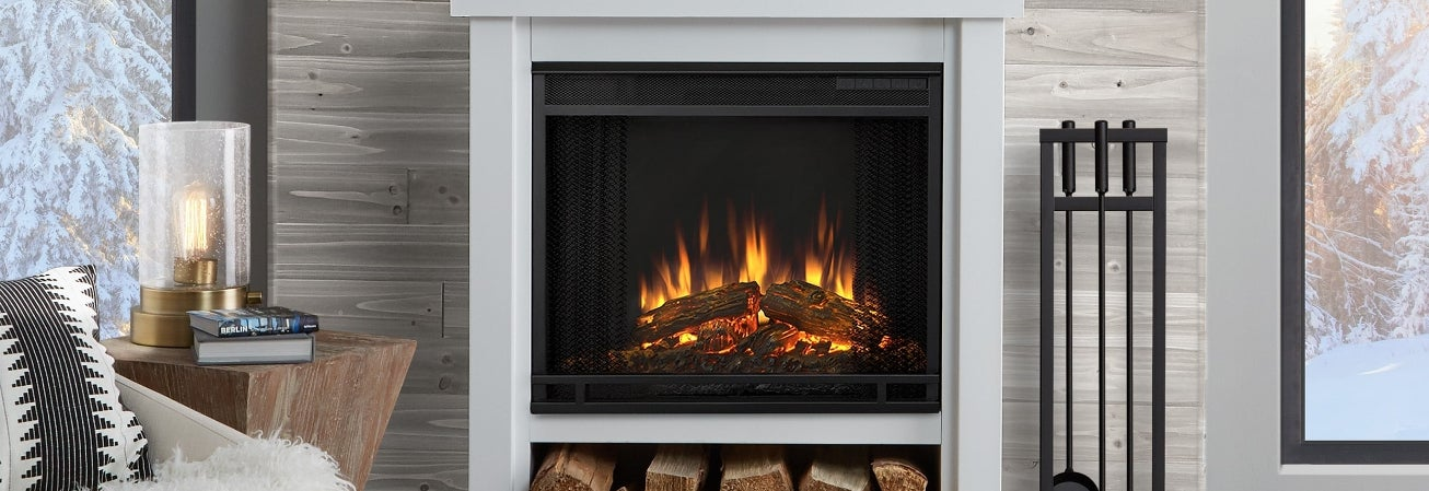 Fireplaces For Less | Overstock
