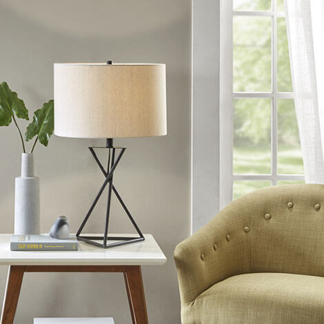 Buy Table Lamps Online At Overstock