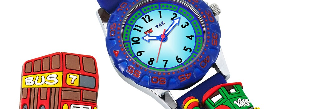 Kid's Watches Guide