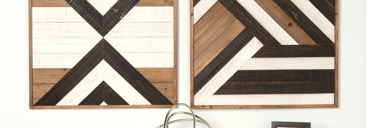 Wood Wall Art For Less Overstock